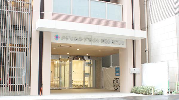 駅 小伝馬 町